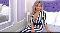 Beautiful Blonde In Jump Suit Flirting - xFuckCam.com
