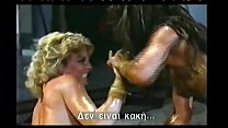 Blonde vs Brunete.....MP4
