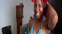 Hot Teen Creampie POV thumbnail