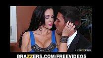 Slutty MILF Jenna Presley is fucked hard infront of her husband