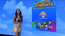 Yanet Garcia Gente Regia 09-30 AM 03-Dic-2015 Full HD Vorschaubild