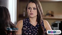 Georgia Jones want another turn on boss Allie Haze her pussy