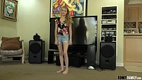 I fucking love my new stepsis Hannah Hays - rocketterose mfc thumbnail