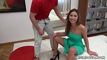 Ally Breelsen had multiple epic anal orgasms - Rocco Siffredi