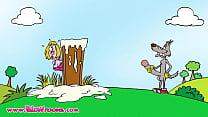 blowtoon's Cheeky Tales Vorschaubild