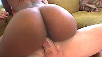 Retro black porn - She's got a fine ass!