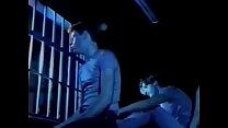 Initiating the New Prisoner