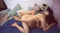 Image: Lena y Kyle teniendo un poco de sexo