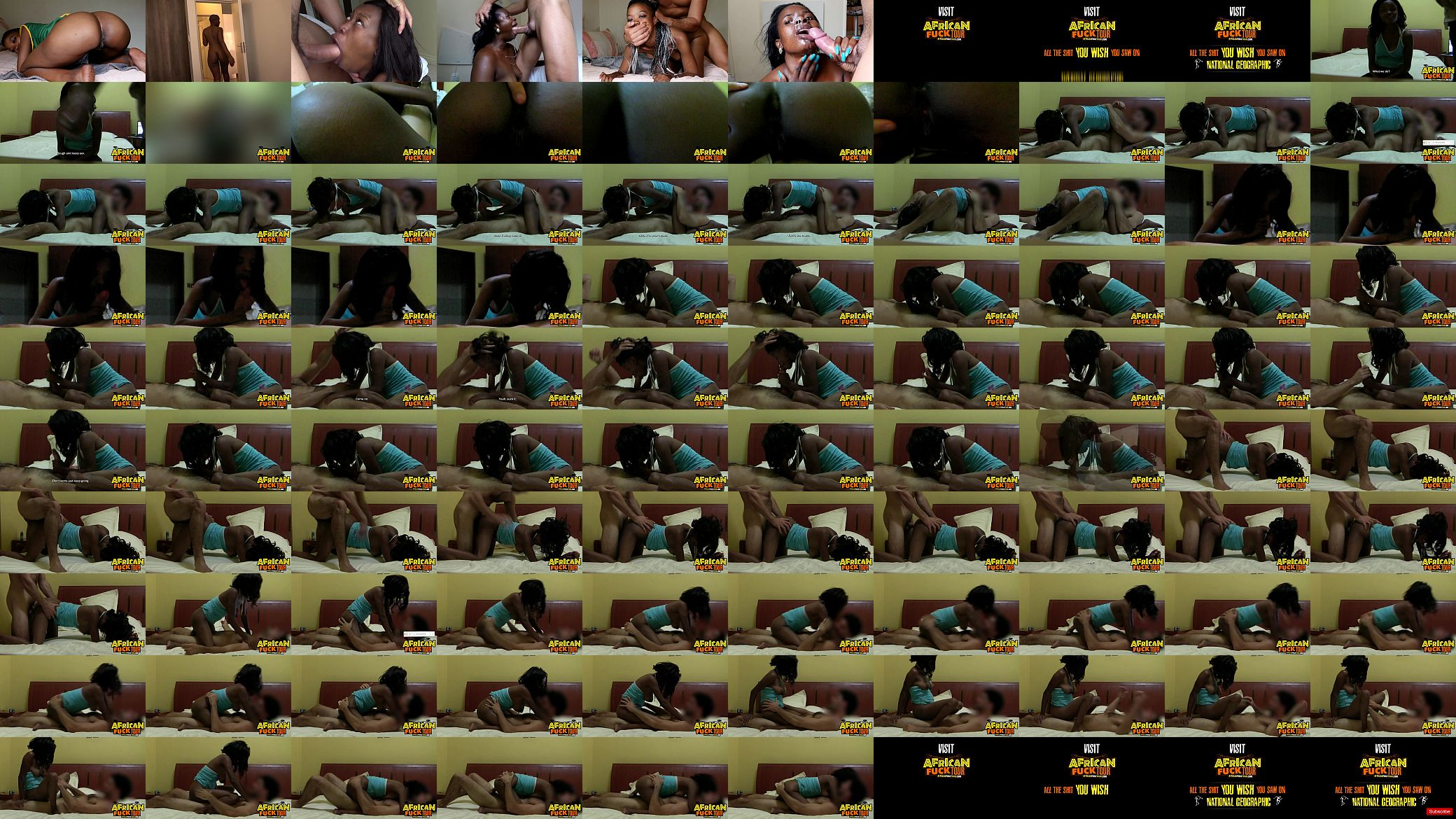 African Xvideos tourist fucks and films cute african teen in hotel