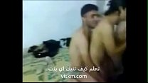 Four Arab Fuck Together Forgy Orgy ArabicSyrian Sharmoota