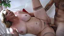 Best Friends Mom Has Huge Tits and Is Hot for My Cock صورة