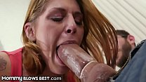 MommyBlowsBest Mommy Really Loves Her Big Dick Step Son