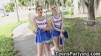 Teen Cheer