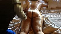 Desi wife Suman getting nude massage hubby filming [Part 2] صورة