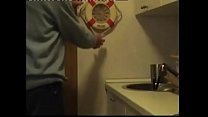 Amateur swingers filmed by hidden camera thumbnail