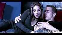 Naughty vampire gets greedy with a big bloody cock pornhub video