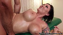 14672 Claire Dames loves rough massage drilling preview