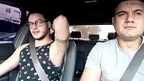 BOQUETÁXXI 23 cm na boque mamando uber