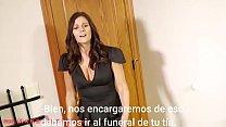 Mamá e hijo III - Erección accidental - Mandy Flores preview image