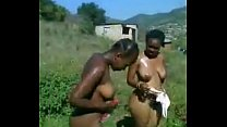 When we are bathing we feelings and play with breast
