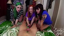 america xxx - Mom & Sisters Teach You How to Fuck [FULL] Lady Fyre Taurus Raquel Roper thumbnail
