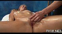 A-hole massage