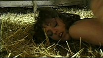 Sex in the country and wild sex in the barn thumbnail