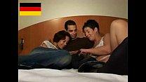 German Couple rent a hot slut Vorschaubild