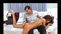 Anna's First Spanking's Thumb