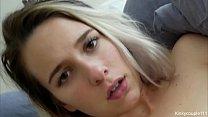 Close-up fucking with sexy teen - kinkycouple111