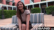 BANG Real Teen: Nina is Your Perfect Innocent C...