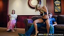 16982 Brazzers - Brazzers Exxtra -  Dont Touch Her 3 scene starring Kayla Kayden and Charles Dera preview