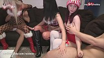 My Dirty Hobby - XMAS group special Vorschaubild