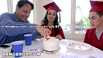 BANGBROS - Slamming My Step Sister Jynx Maze's Tight Pussy صورة