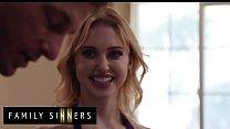 Gorgeous Teen (Chloe Cherry) Teases Man Into Fu...