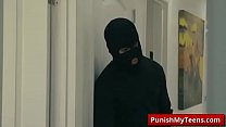 Submissived Xxx  Bandits Of Bondage With Sophi dage With Sophia Leone Video 01