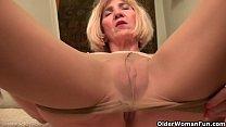 An older woman means fun part 46
