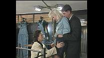 Big Boobs Blonde Beauty in Lingerie Hard Anal DP, MILF, Helen Duval pornhub video