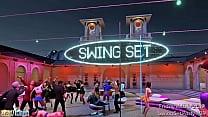 SwingSet Party - #1