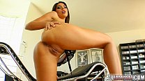 hot sexvedio: All Internal Internal creampie for anal loving Zafira thumbnail