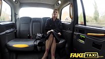 10815 Fake Taxi Mature Milf gets her big pussy lips stretched open preview