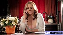 (julia ann) Naughty Bigtits Housewife Love Intercorse vid-14's Thumb