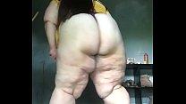 Amateur BBW body compilation