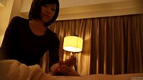 sex campuchia ~ Subtitled Japanese hotel massage handjob leads to sex in HD thumbnail