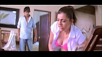 Kajal Agarwal Milky BOOBS show slow-motion video