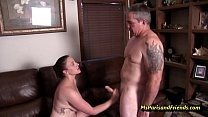 Download video bokep Daughter Melanie Wants Some Of DADDY's Cock 3gp terbaru