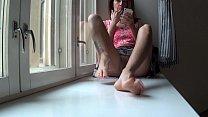 Camilla Moon - My Dirty Smelly Feet