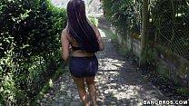 BANGBROS - Fucking Colombian Tight Pussy thumbnail