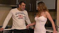 Mann besorgt es der Schwester sein Frau anal und hart Vorschaubild