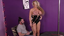 Strip Club Domme 4 - Alura Jenson